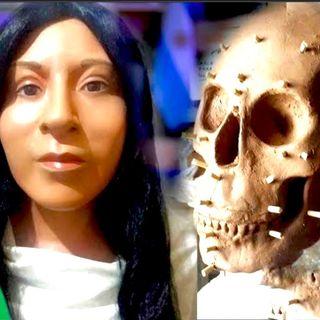 Recupera su rostro después de 4000 años (CuriosiMartes)
