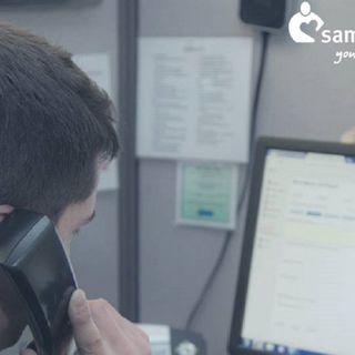 WBZ Cares: Samaritans' 24-Hour Hotline