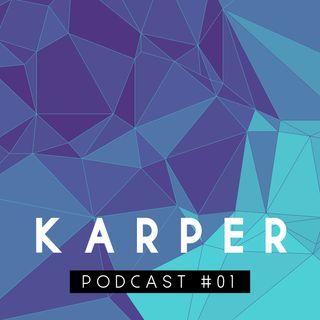 Podcast #01