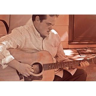 Recording Artist J. J. McGuigan stops by #ConversationsLIVE