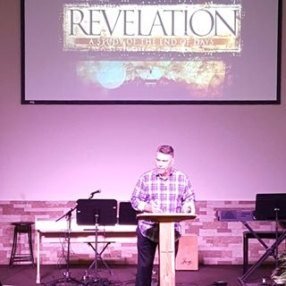 Pastor Joe begins the Book of Revelation