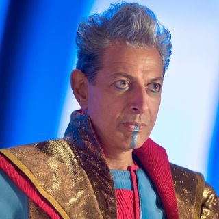 POP-UP NEWS: Thor 4- Jeff Goldblum ritornerà?