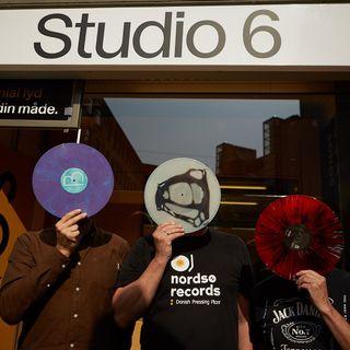 'Sonos x Varme Rytmer': Bagmændene fortæller historien om Nordsø Records