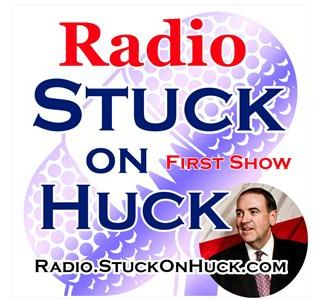 Time Is Running Out - Stuck On Huck Radio