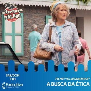 Cinema Falado - Rádio Executiva - 23 de Novembro de 2019