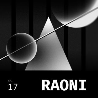 #17 Liberdade, injustiça e tecnologia com Raoni Barbosa.