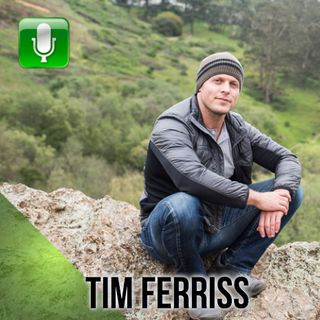 Tim Ferriss and Ben Greenfield Delve Into Tools of Titans: The Tactics, Routines, and Habits of Billionaires, Icons, and World-Class Perform