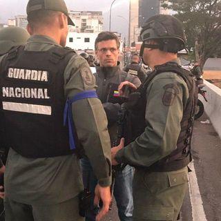 Guaidó llama a venezolanos a recuperar la libertad