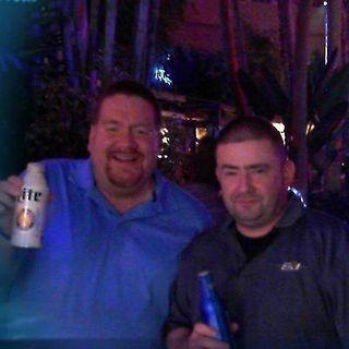 Late Night Beers With Bumpa & Byron