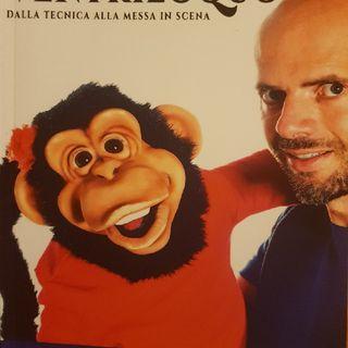 Come Fare Il Ventriloquo Di Nicola Pesaresi: La Posizione Ottimale Per La Ventriloquia