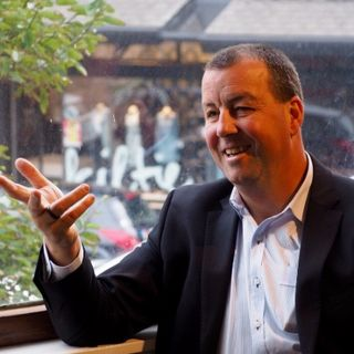 Dave Knight –Cultivating Sales, People