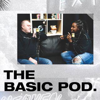 Intro Sesh | The BASIC Pod | Episode 1
