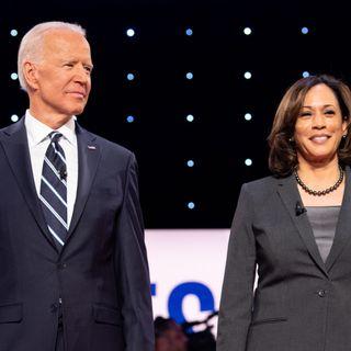USA 2020: Ci siamo? Un nuovo Presidente alla Casa Bianca?