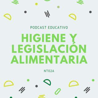 Limpieza: Podcast grupal