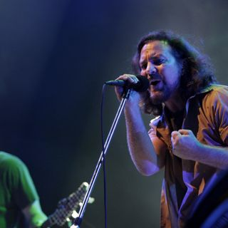 Pearl Jam, 30 anni fa il primo concerto