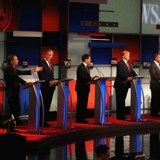 GOP Debate Recap with Ali Velshi