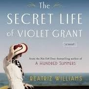 Author Beatriz Williams