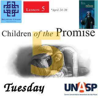 998 - Sabbath School - 27.Apr Tue