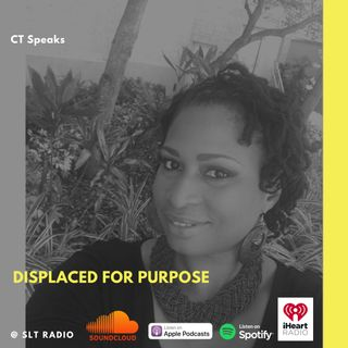 10.13 - GM2Leader - Displaced for Purpose - CT Speaks (Host)