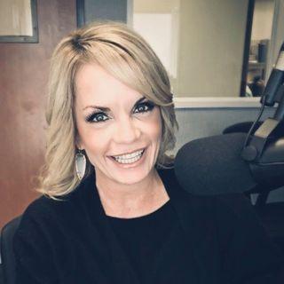 Christy Stratton, Divorce Was My Springboard