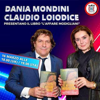 """""""L'affare Modigliani"""" un intrigo tra beffa, criminalità e mistero"""