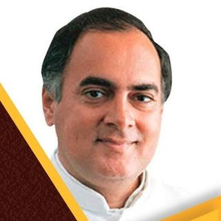 Biography of Rajiv Gandhi, Know everything about 6th & youngest Prime Minister of India, Part 1