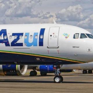 Podcast Azul vai começar a oferecer voos diários para Nova York - Trip da Mix