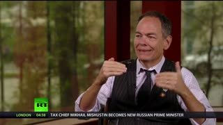 Keiser Report: Not your settlements layer, not your money (E1490)