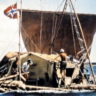 24. Thor Heyerdahl: Alt er forbundet