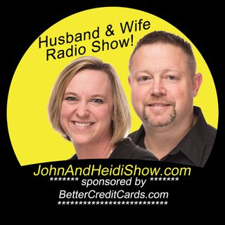 06-07-17-John And Heidi Show-CandaceCameronBure-KalahariResorts-FamilyVacations-PLUS-JeffElder-Marketing-NovemberConference