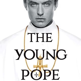The Young Pope y Carrie Mathison