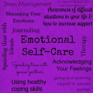 SZ2:E1 Self Care Assessment