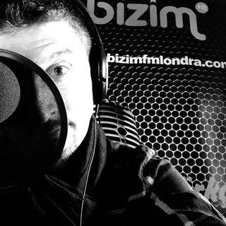 Altan Aktürk - Bay Hiç (Radyo programcısı) 🎙