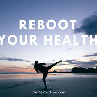 1152 Reboot Your Health