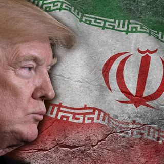 The Real Reason Trump Abandoned the Iran Nuclear Deal +