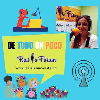 PALABRA DE MUJER: Myriam Tornero G., terapeuta holística, coach y escritora