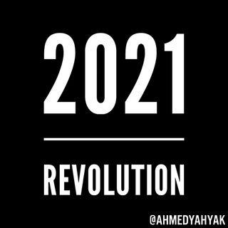 EP01 2021 revolution