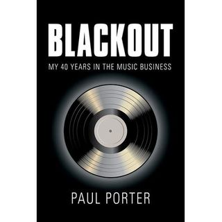 """Radio and TV Veteran Paul Porter releases tell-all book """"Blackout"""""""