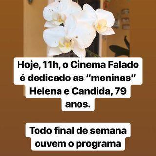 Cinema Falado - Rádio Executiva - 30 de Março de 2019