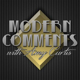 Modern Comments Radio - 02-24-16