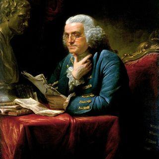 Quale Idea Di persuasione Si Può Prendere In Prestito Da Benjamin Franklin? [ITA]