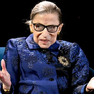 Ruth Bader Ginsburg: the importance appointment