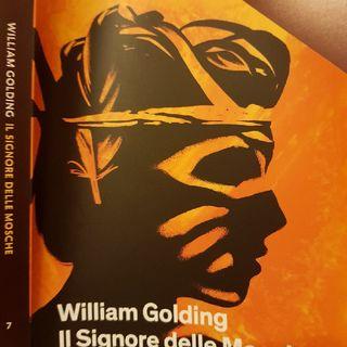 William Golding: Il Signore delle Mosche