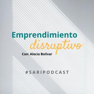 Emprendimiento disruptivo