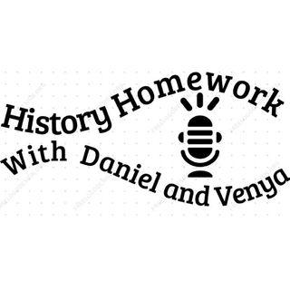 History Homework Episode 1