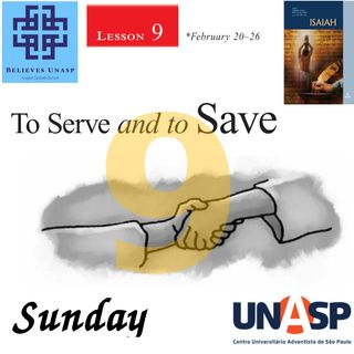 932 - Sabbath School - 21.Feb Sun
