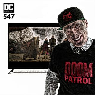 'Doom Patrol' Season 1 Review
