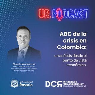 ABC de la crisis en Colombia
