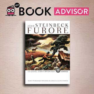 """""""Furore"""" di John Steinbeck: il capolavoro sulla polvere e l'eternità"""