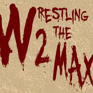 Wrestling 2 the MAX EP 218 Pt 2:  WWE Hell in a Cell 2016 Preview, TNA vs. Billy Corgan, More